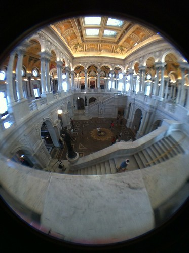Library of Congress | by MiniMax!