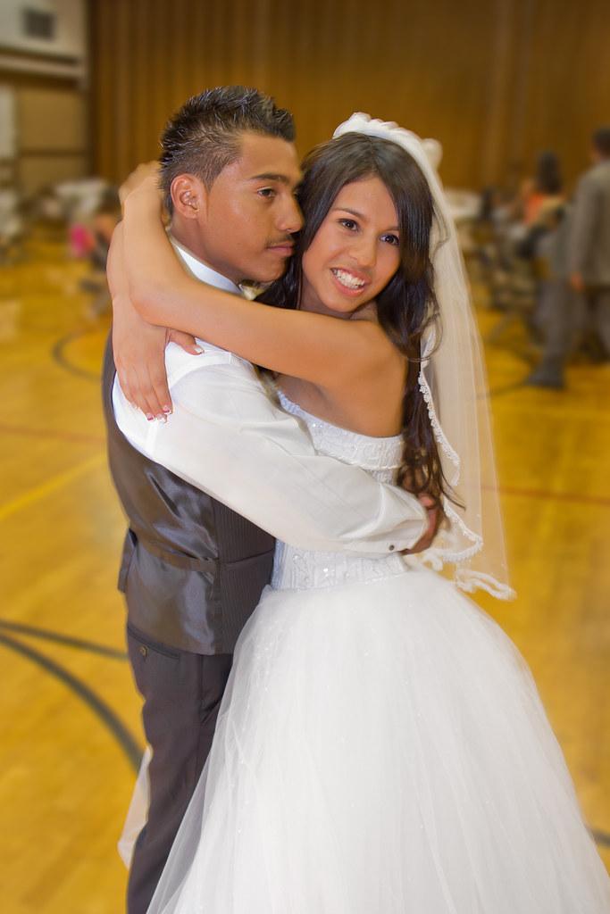 Hispanic Couples Tumblr Hispanic Wedding Couple 1