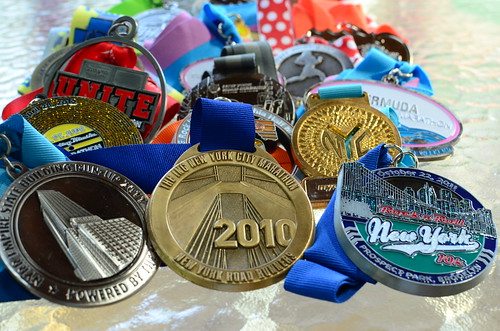 Race Medals | by slgckgc