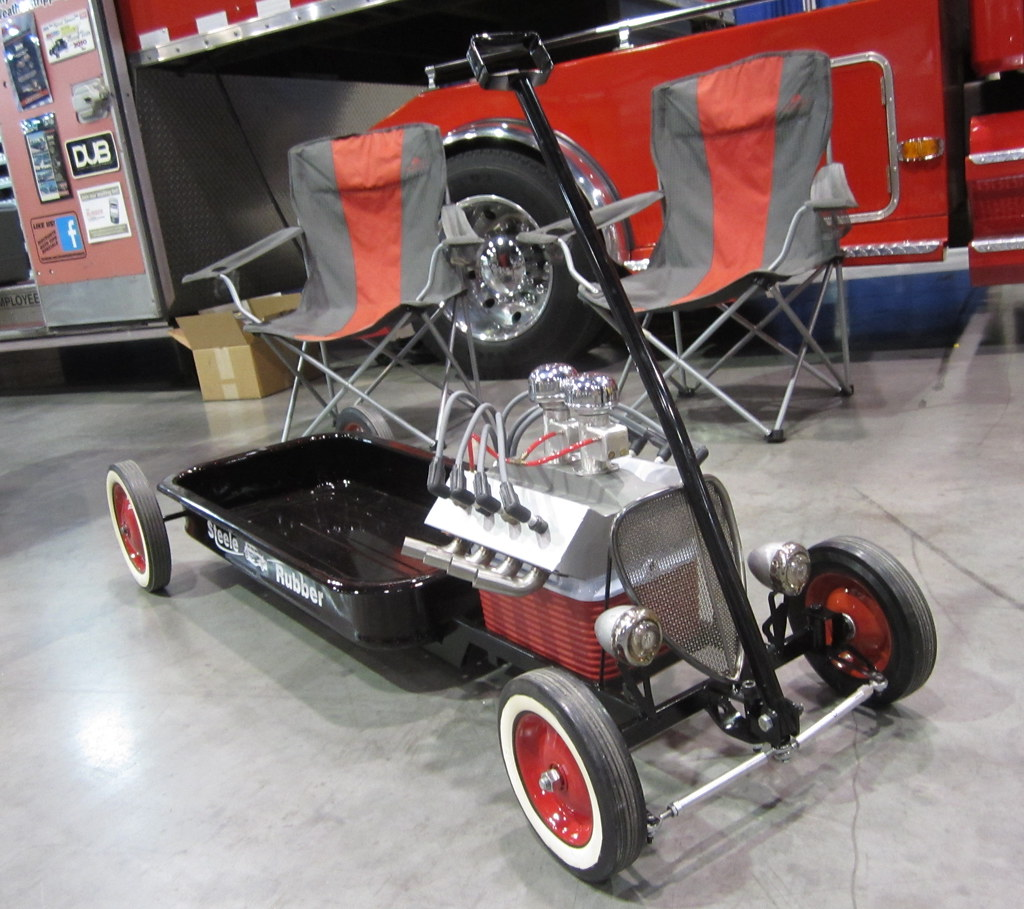 Img 6922 Hot Rod Wagon Street Rods On Display At The