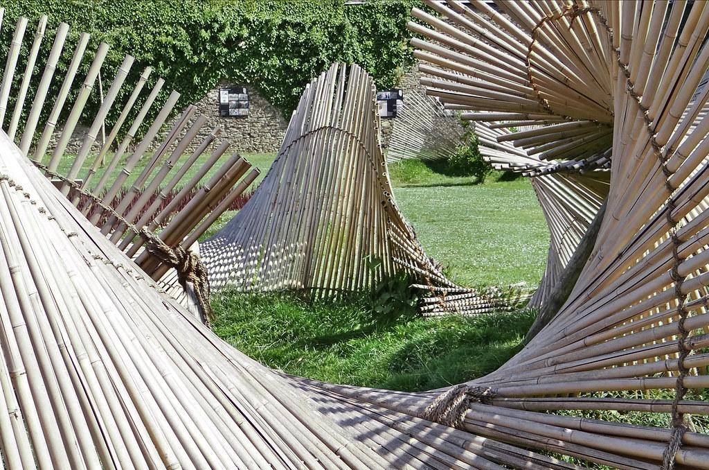 Le jardin des plantes nantes espace de cr ation de kinya flickr - Jardin des plantes rouen adresse ...