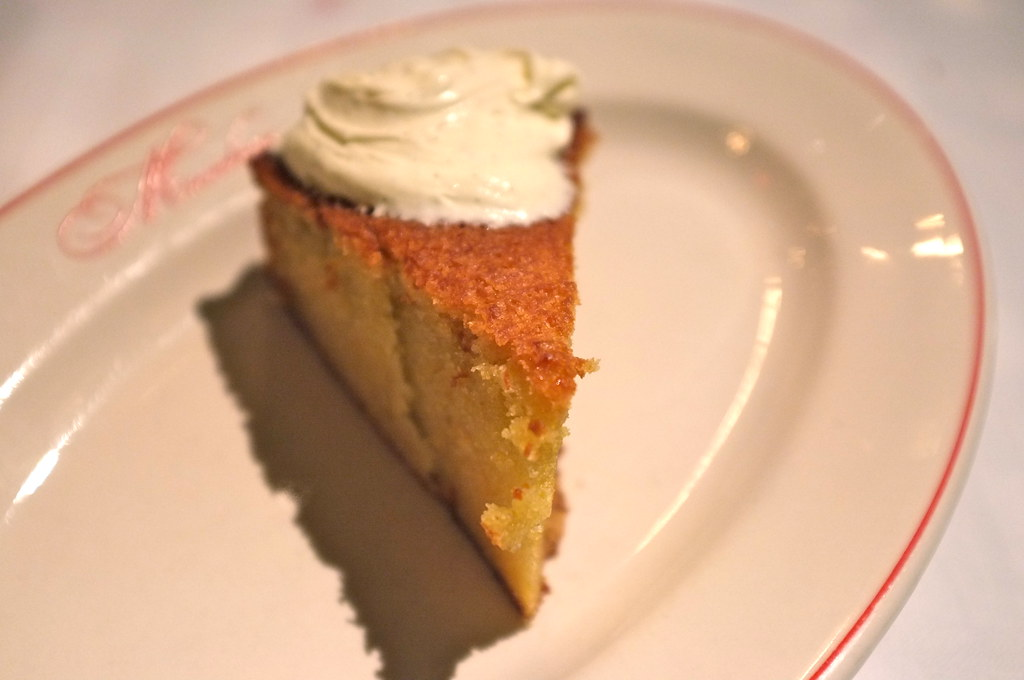 Olive Oil Cake Recipes Food