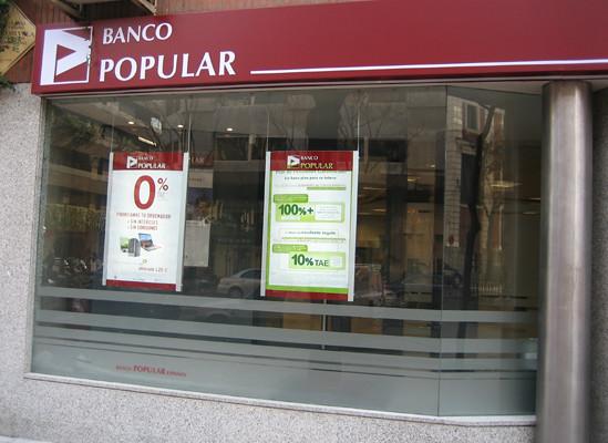 Popular: Banco zombie