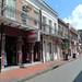 Bourbon Street at 10am