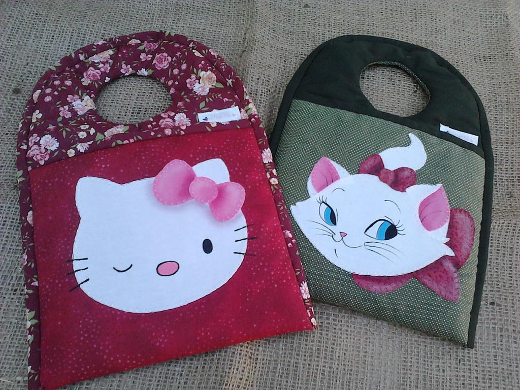 Maries Manor Hello Kitty: Marie E Hello Kitty