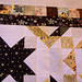 """Unnamed"" Quilt - Origins by Basic Grey fabric by Moda - Design by Kimberly Einmo"
