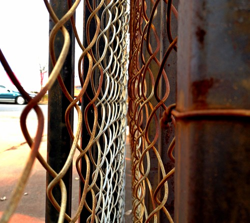 Secret Life of Fences | by Theen ...