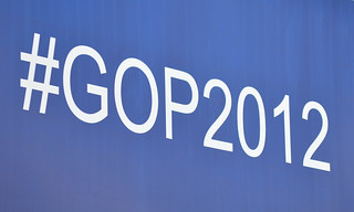 #GOP2012 | by apalapala