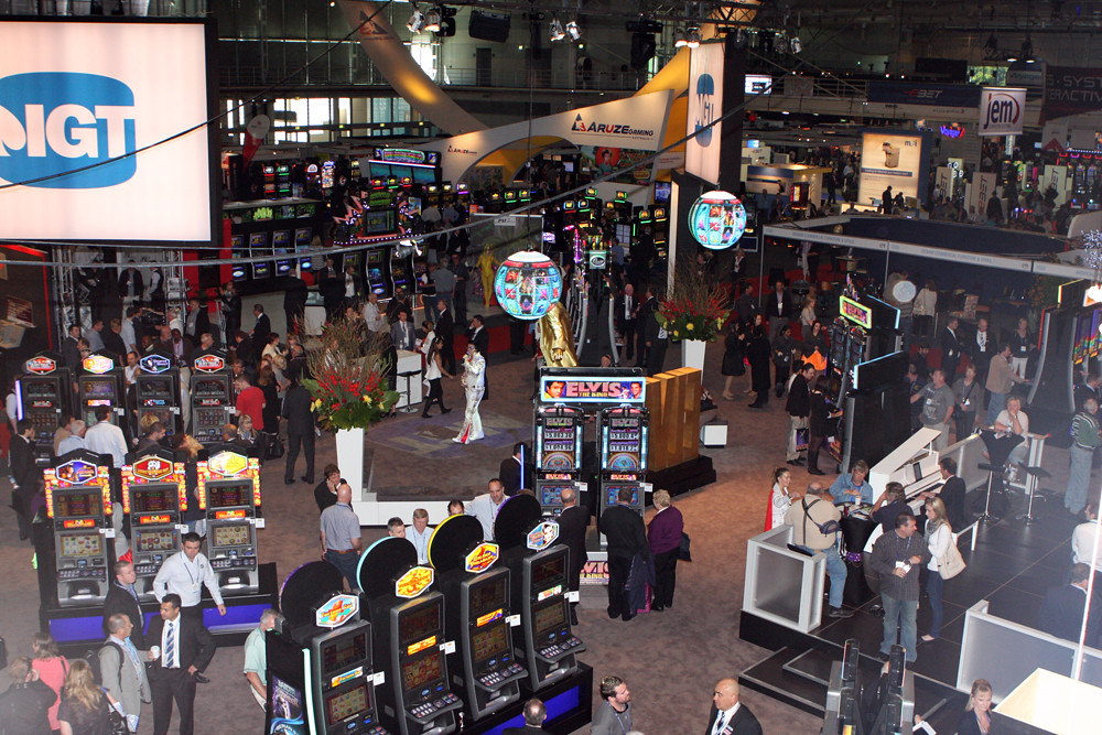 Gaming Expo Australia