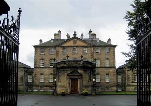 Pollok House, Glasgow. | by Lenny.... Many thanks for all your visits.