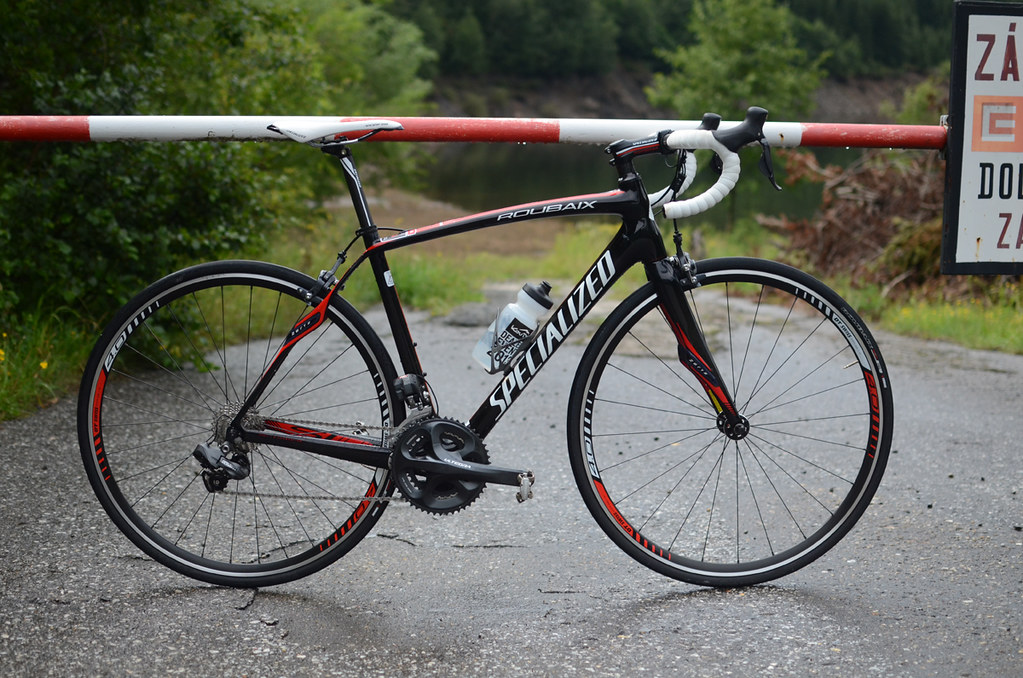 Silničn 237 Kolo Specialized Roubaix Expert Sl4 Ui2 C2 2013