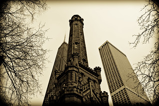 Old and New Chicago | by Gregory O'Shea