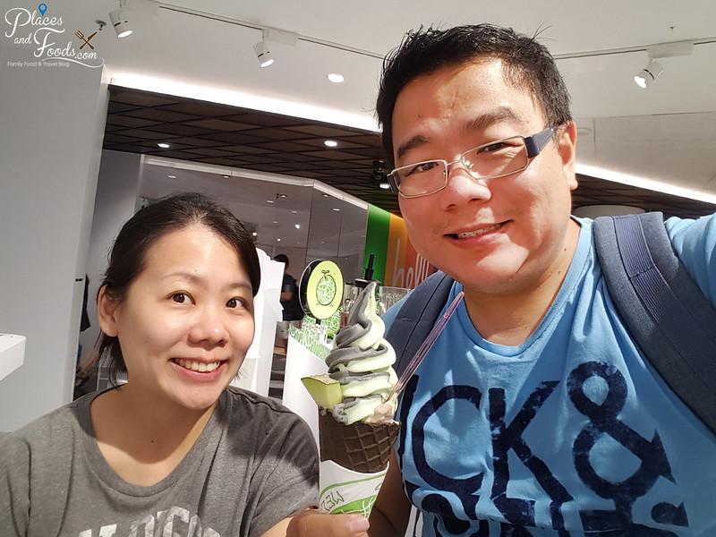 melon story bangkok