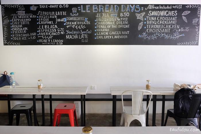 Le Bread Days (6)