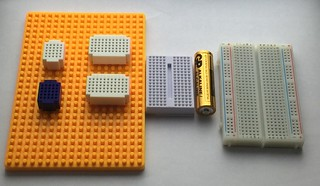 breadboards | by Christopher Biggs