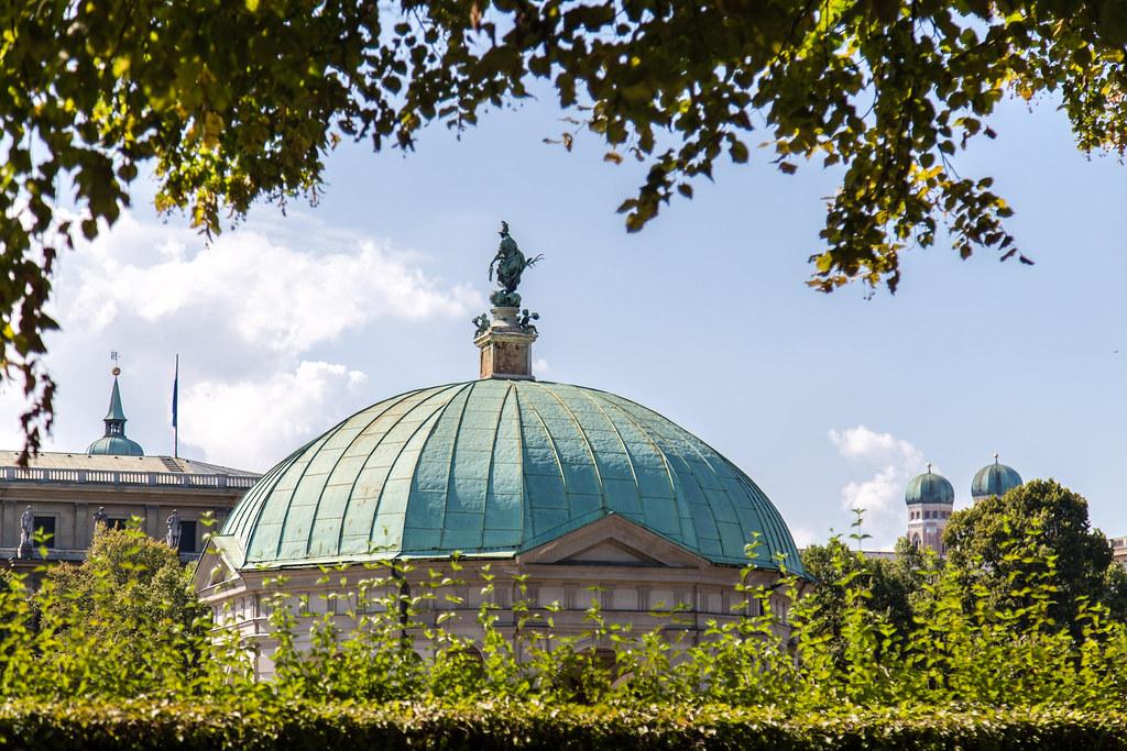 Billeddagbog München