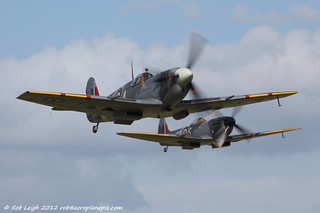 Flying Legends 2012_9108 | by shuttleworthpix