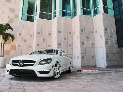 CLS63 ADV05 DC 22 | by wheels_boutique