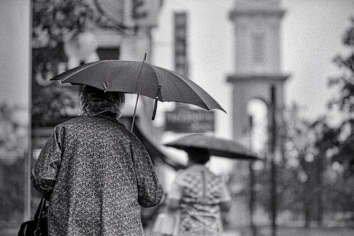 two umbrellas | by streetshooter 45