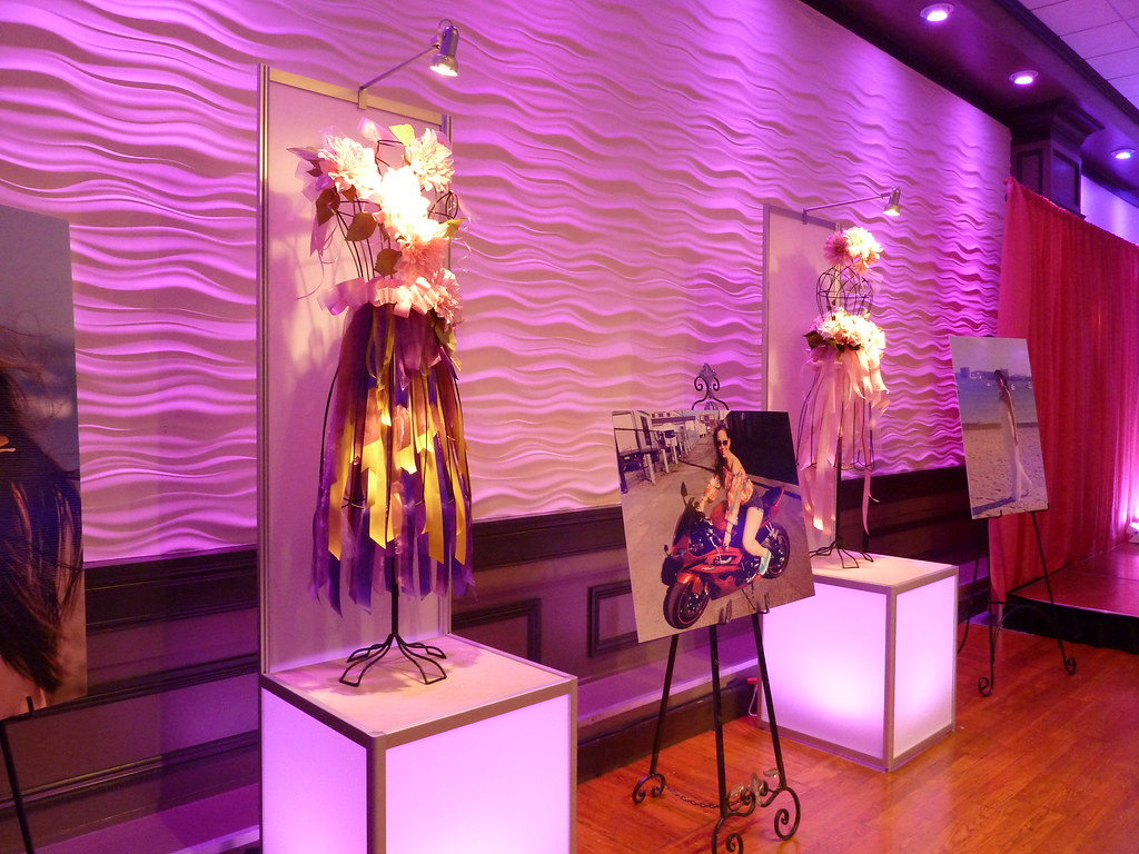 Fashion Show Themes For Corporate