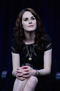 "MASTERPIECE CLASSIC: ""Downton Abbey, Season 3""- Michelle Dockery 