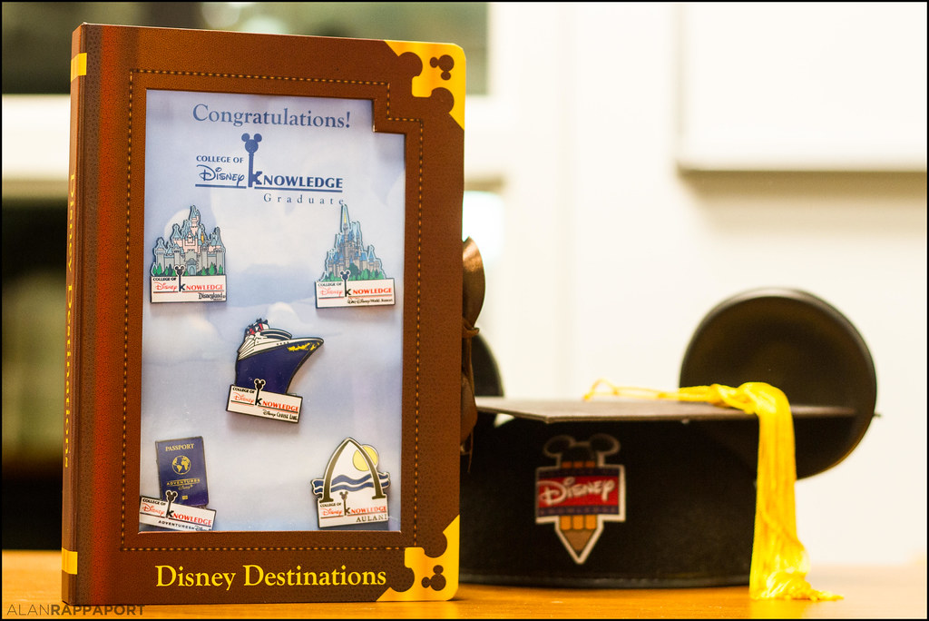 Graduation Kit Disney Haven T Had Much Luck Finding