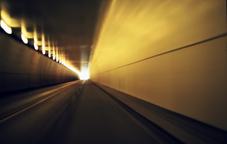 The Randolph Collier Tunnel | by Great Beyond