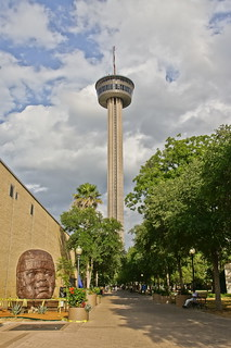 SA Tower of Americas | by Lydia2222