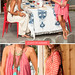 vogue summer fashion shoot