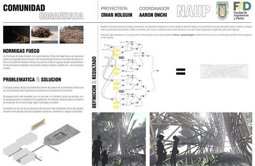 Naup omar holguin 2012 1 proyecto final de curso taller Arquitectura y diseno uabc