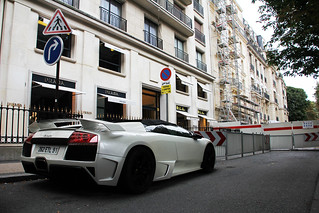 Monster in Paris | by Florian Joly Photography
