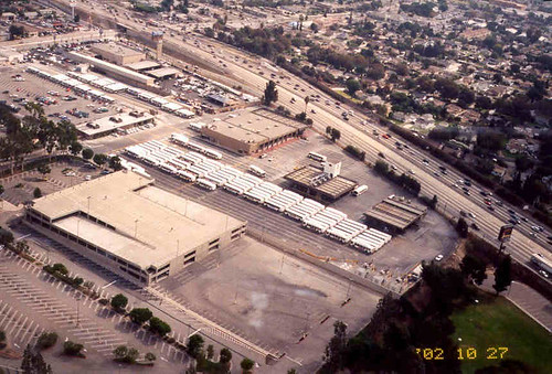 Division 9 Aerial View | by Metro Transportation Library and Archive