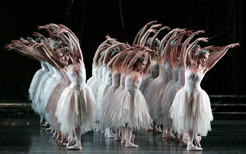Swan Lake Act II ©Johan Persson/ROH 2010 | by Royal Opera House Covent Garden