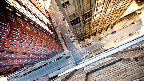 Don't Look Down | by Thomas Hawk