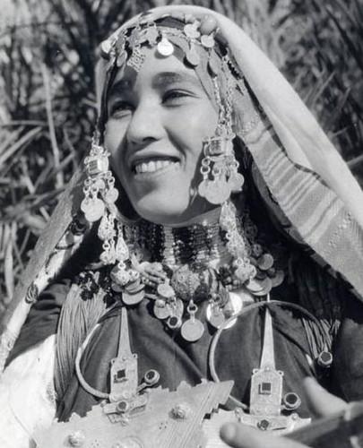 Rencontre serieuse femme marocaine