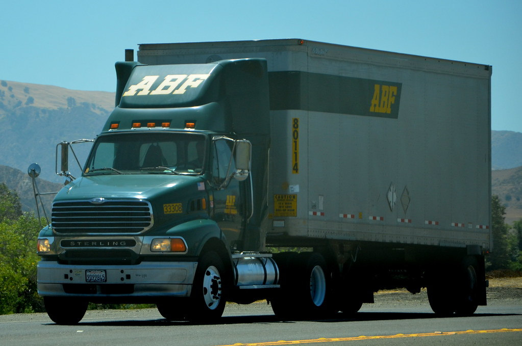 Abf Freight Jobs – Wonderful Image Gallery
