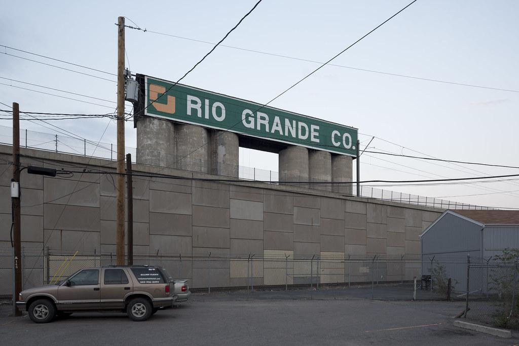 Riograndeco