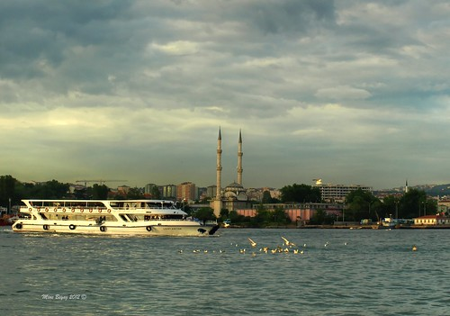 Kadikoy.... | by Mine Beyaz