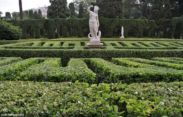 Jardines de monforte valencia jardines de monforte for Jardines de tabarca valencia