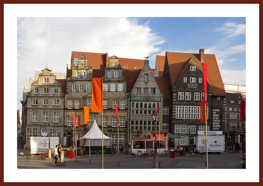 Marketplace Bremen