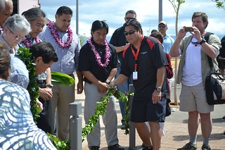 UH West Oahu Grand Opening Aug.18, 2012 | by University of Hawaii - West Oahu