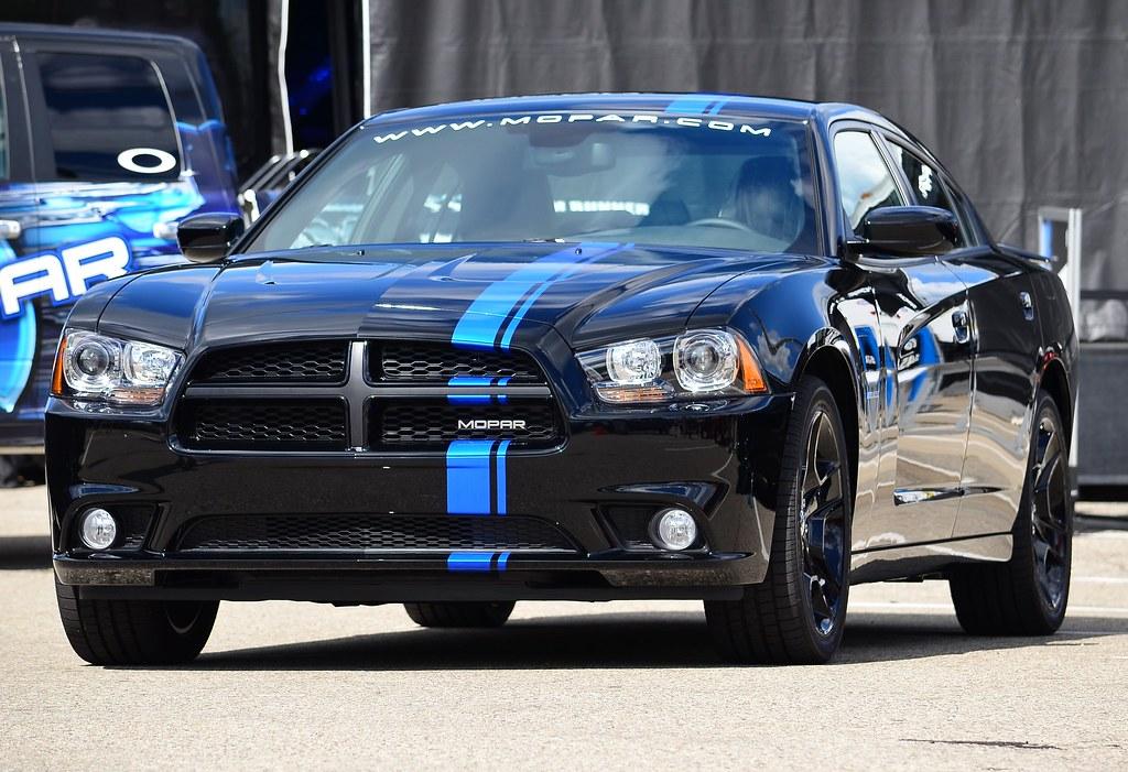 2011 Dodge Charger Mopar Edition Scott597 Flickr
