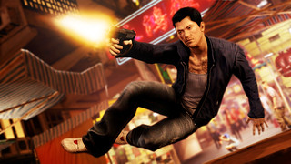 Sleeping Dogs on PlayStation Store | by PlayStation Europe