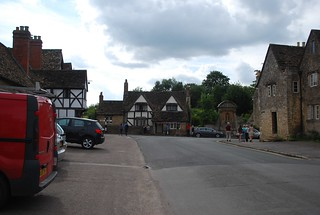 Lacock (aka Cranford, Meryton, and other Fictional Places) | by Kyaeh