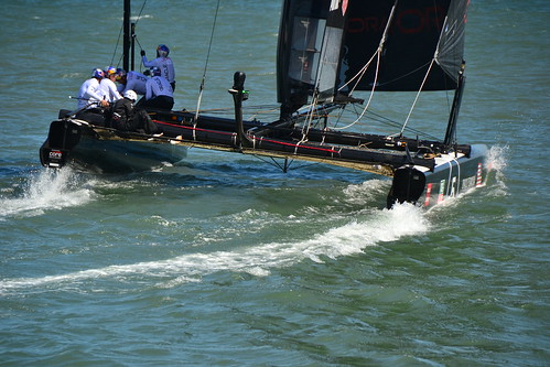 America's Cup World Series | by Lorcan Keating