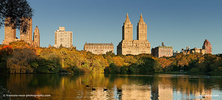 San Remo - Central Park, New York | by New York Habitat