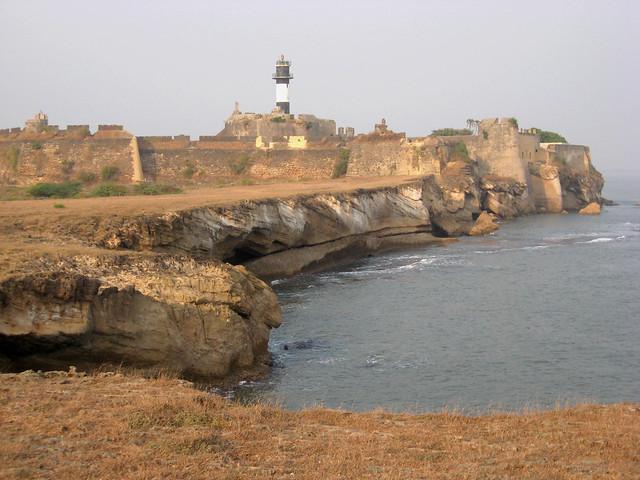 Diu India  city photos gallery : Diu Fort, Diu, India | Flickr Photo Sharing!