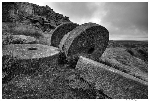 Stanage Edge 4 | by Brian Gort Wildlife Photography