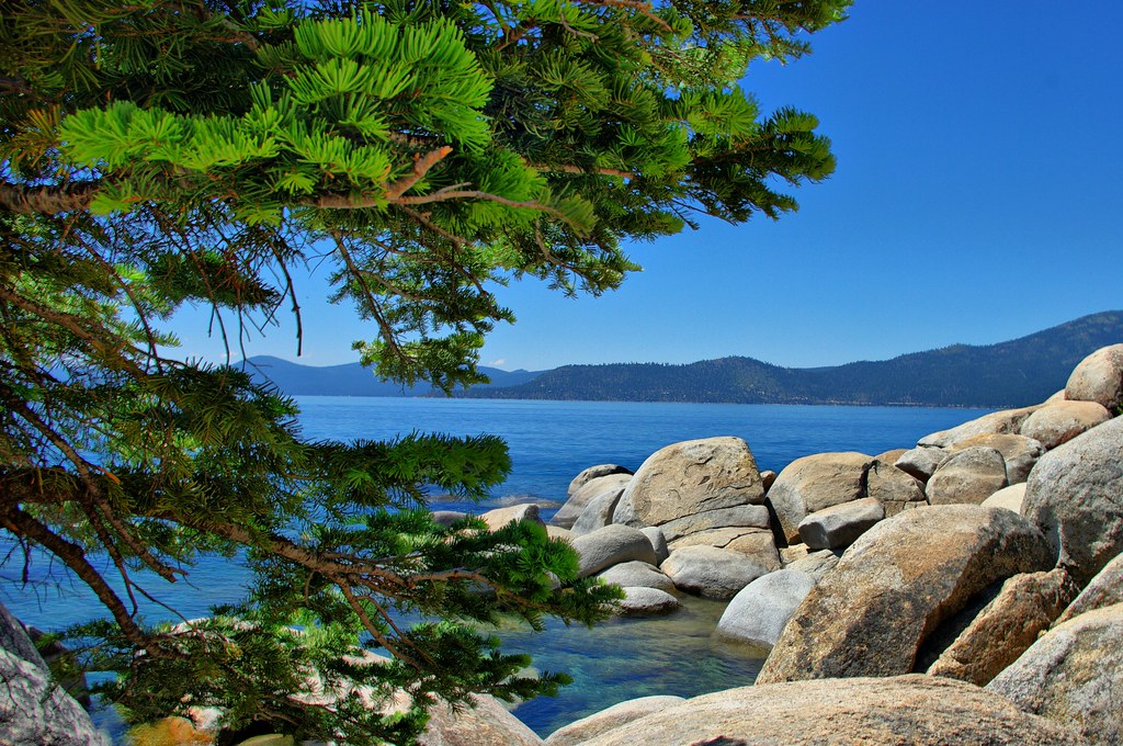 North Lake Tahoe Historical Society Home Tour