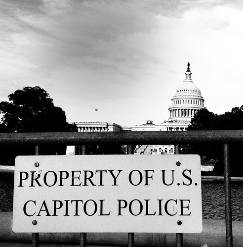 Capitol | by vpickering